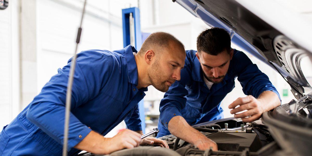 riparazioni auto Cuneo